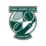 York Sports Club Logo