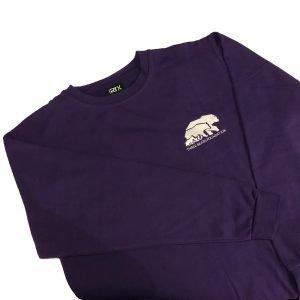 Three Bears Sweatshirt