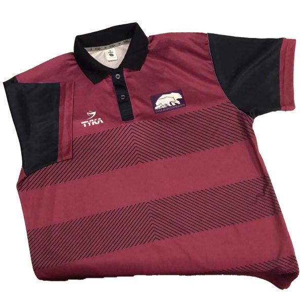 Three Bears Golf Shirt