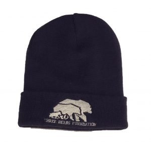 Three Bears Beanie
